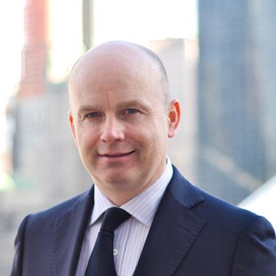 Neil MacDermott