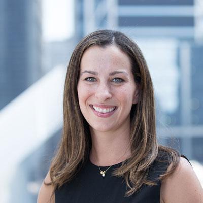 Nicole Giffuni